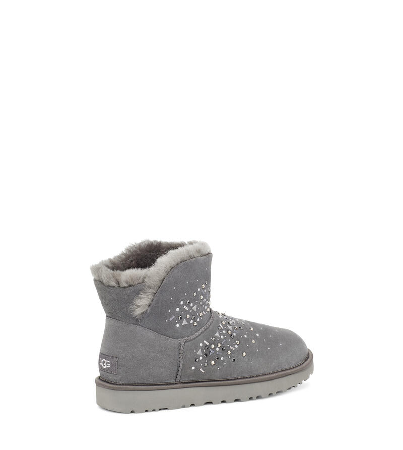 Classic Galaxy Bling Mini Boot