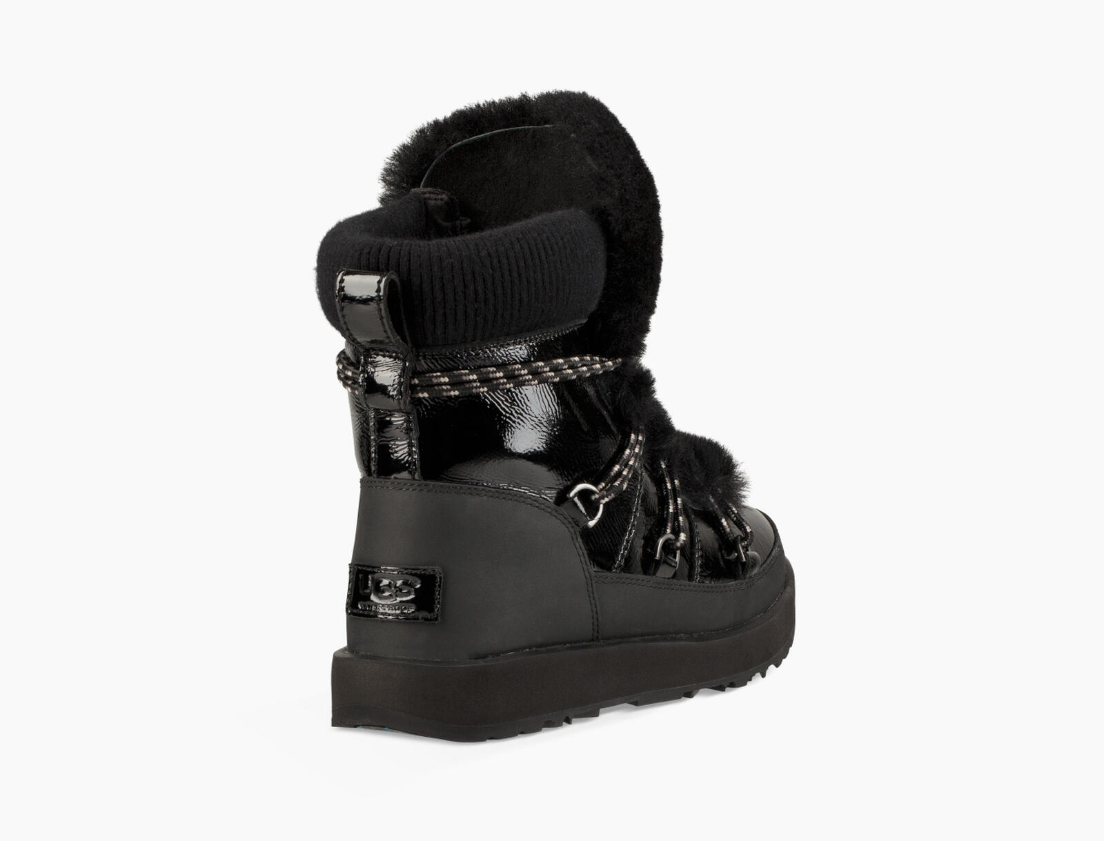 Highland Waterproof Boot