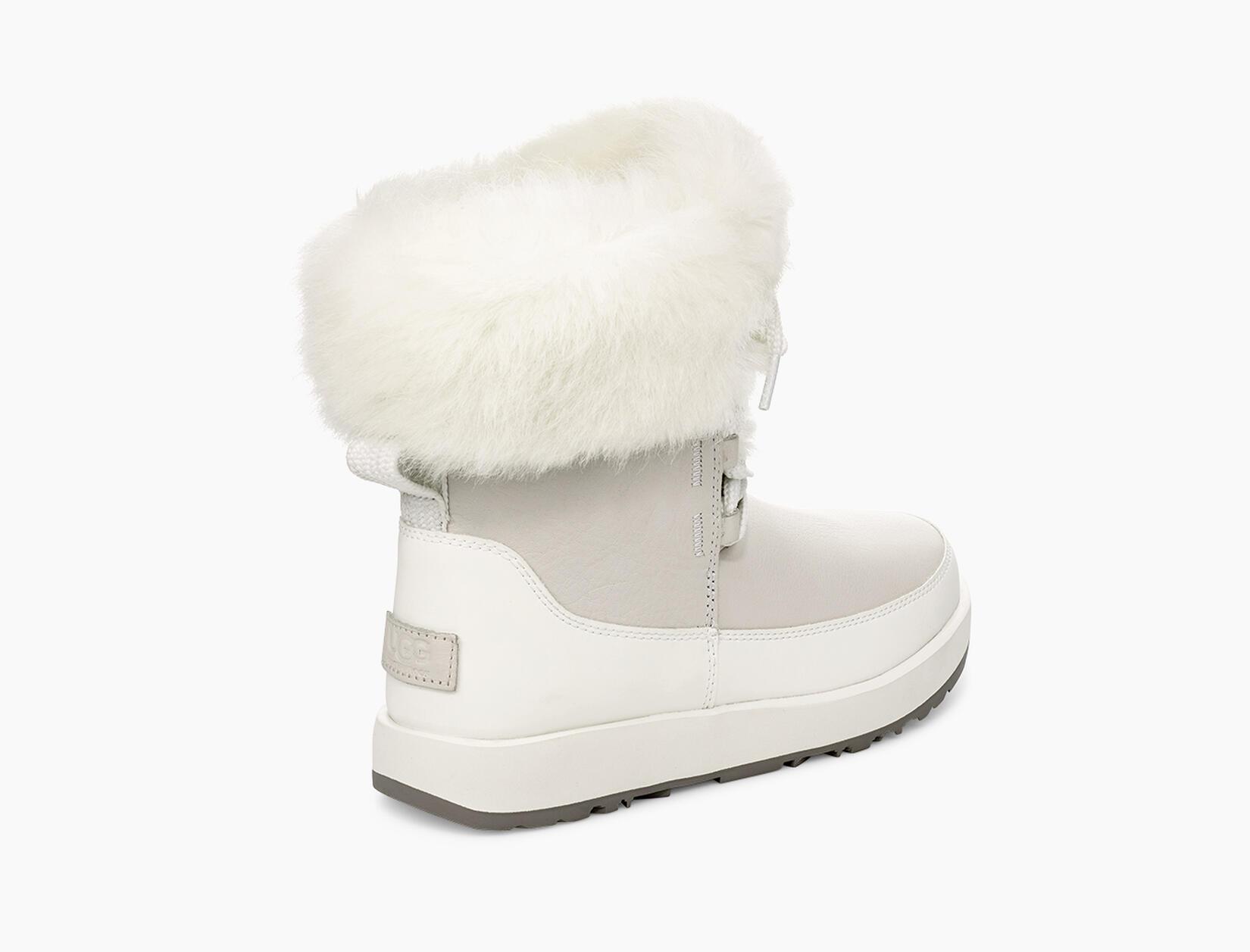 Gracie Waterproof Boot