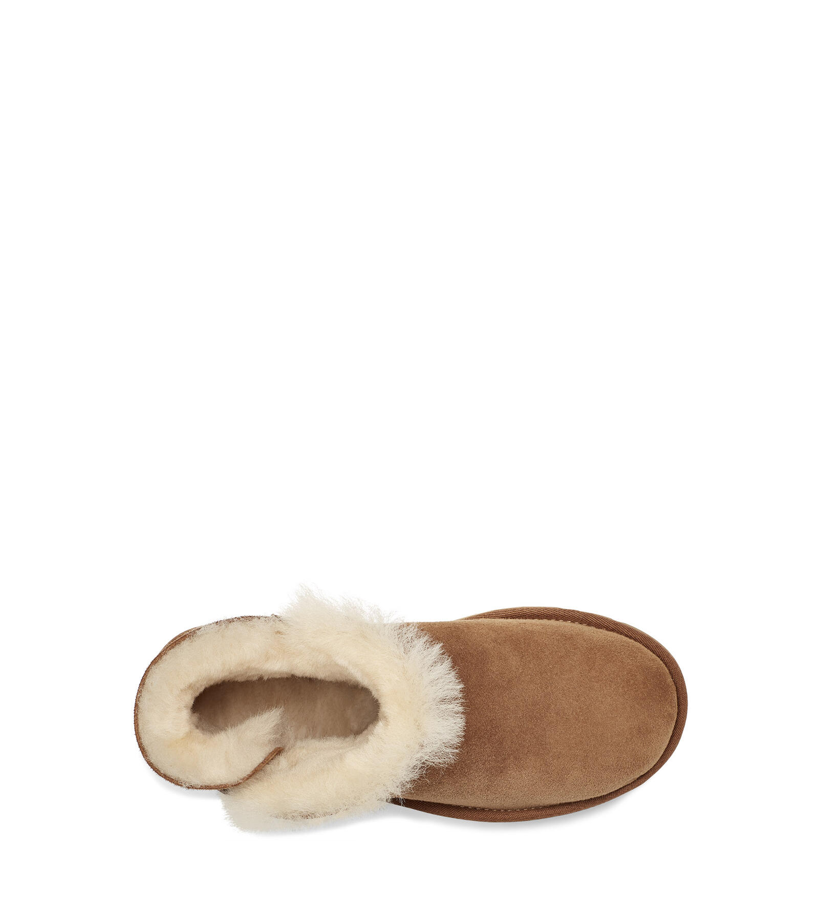 Mini Bailey Button Gem Boot