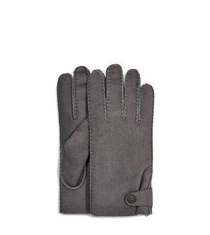 Sheepskin Side Tab Tech Handschoenen