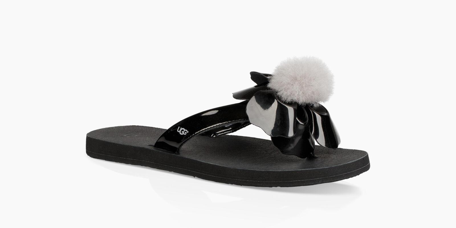 Poppy Flip Flop