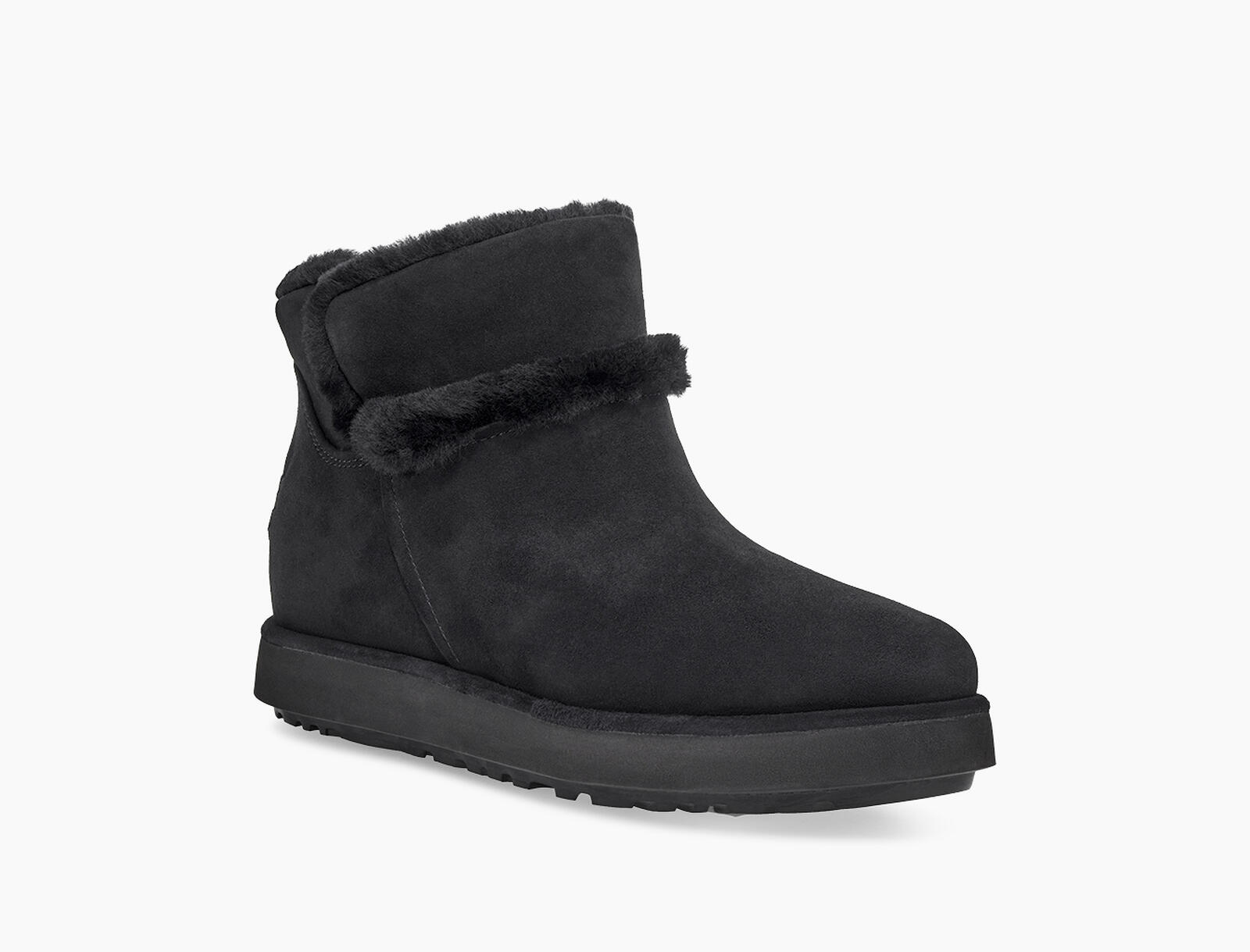 Classic Mini Spill Seam BLVD Boot