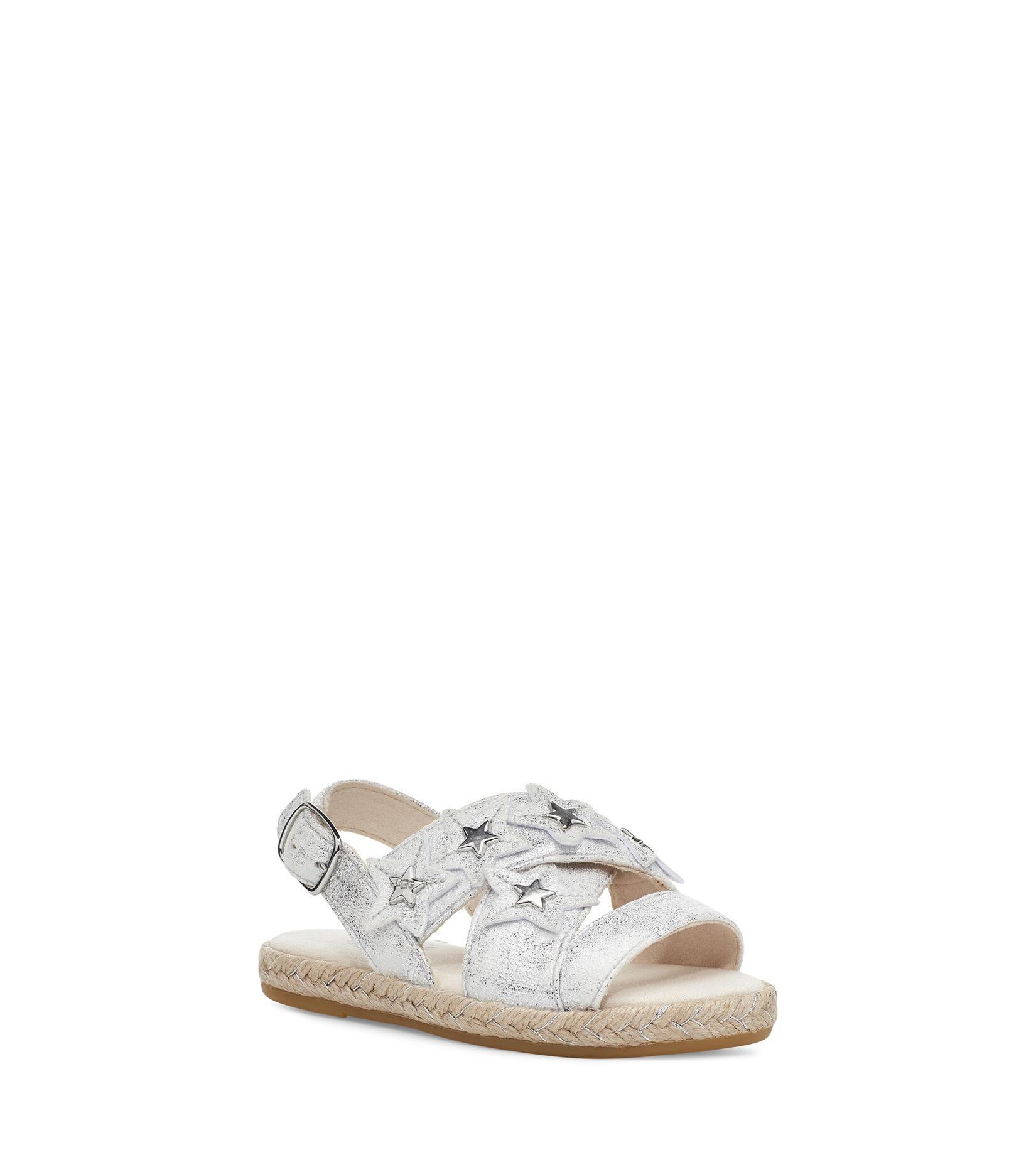 Allairey Stars Sandal