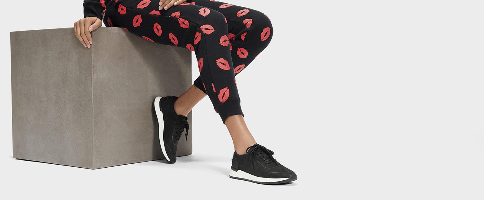 Adaleen Sneaker