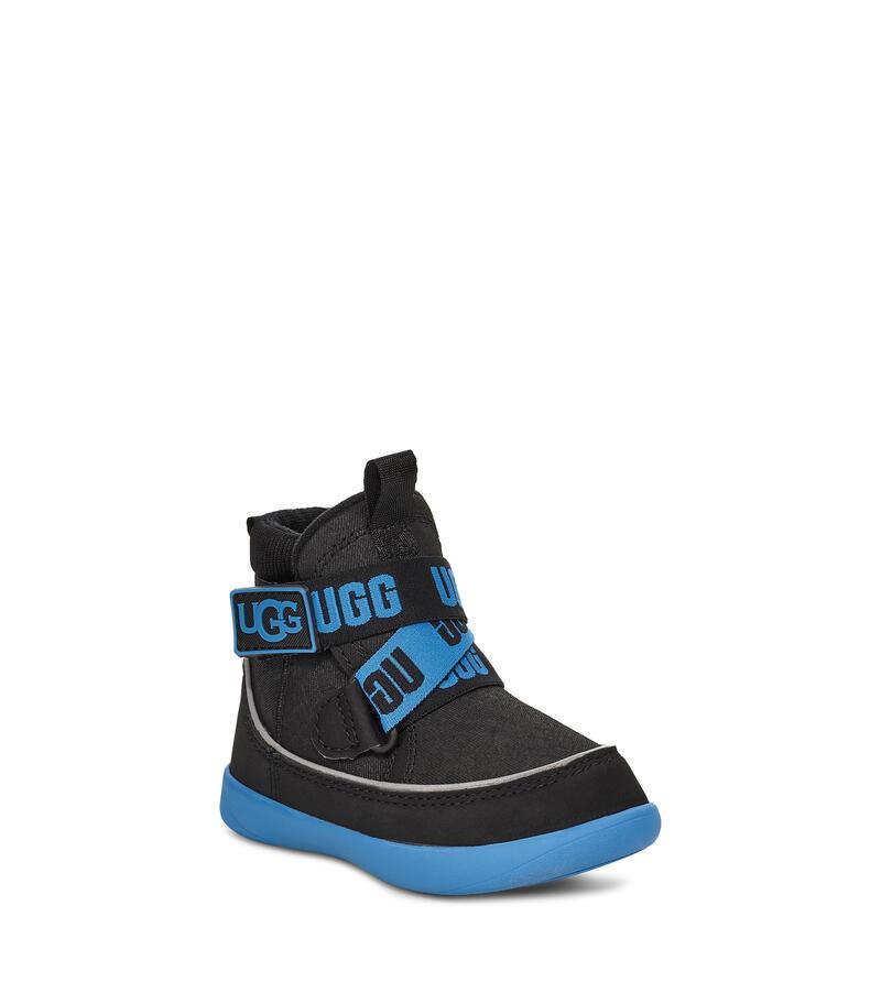 Tabor Boot