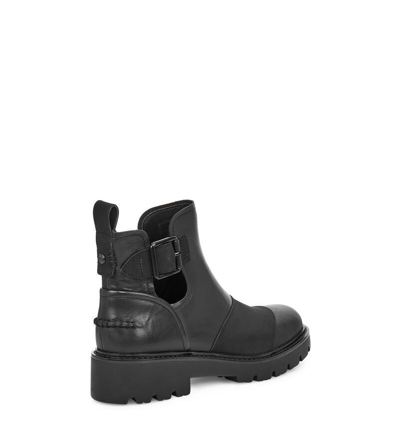 Stockton Boot