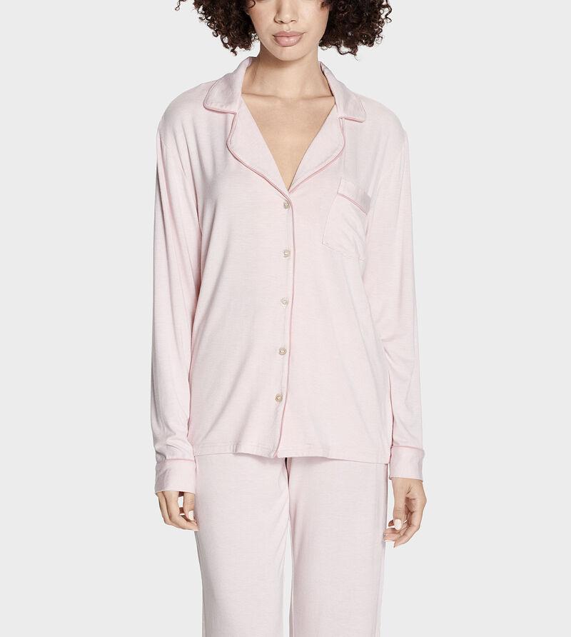 Lenon Mini Stripe Pyjama Set