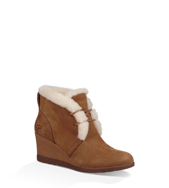 UGG® Jeovana Ankle Boot for Women | UGG