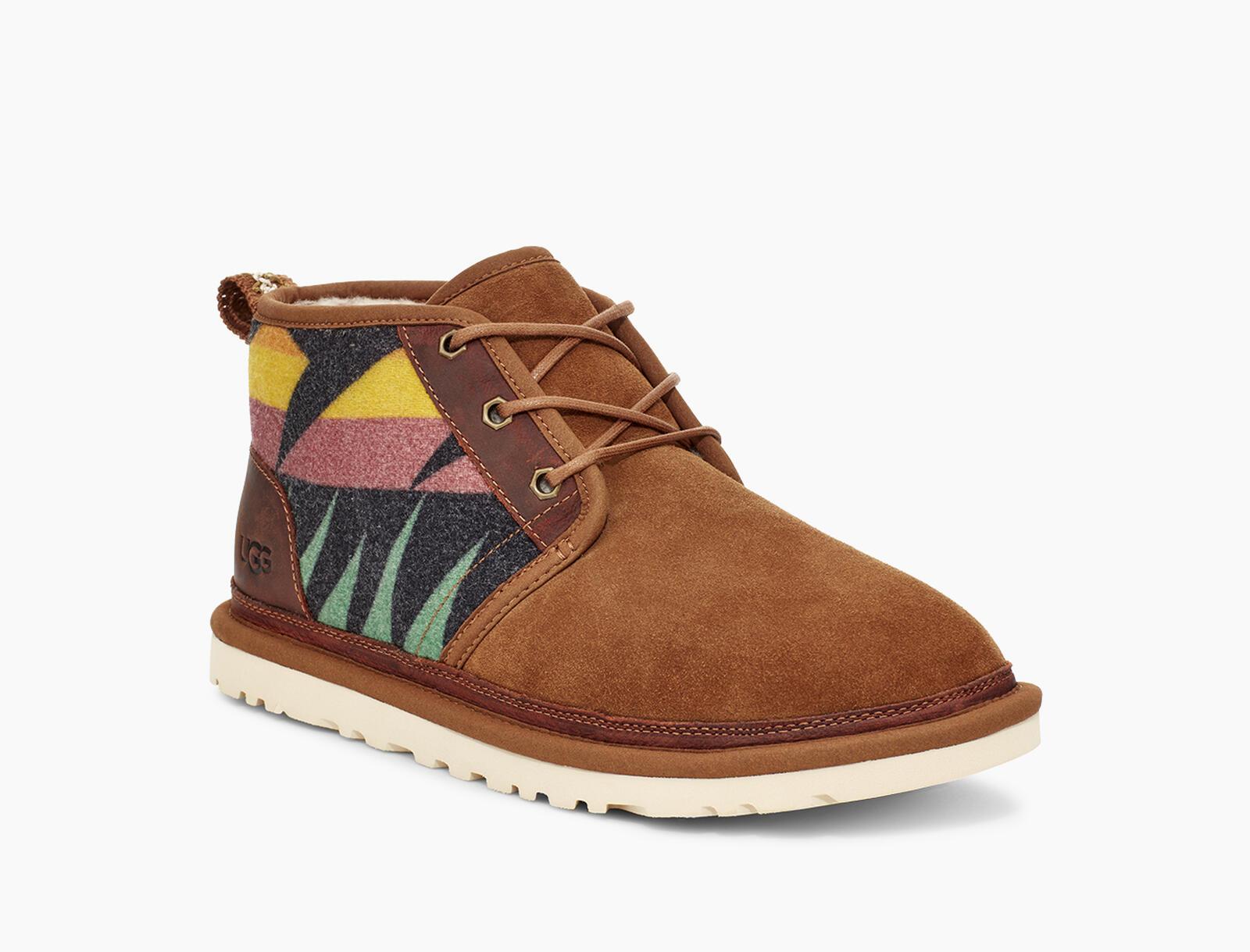 Neumel Sierra Boot