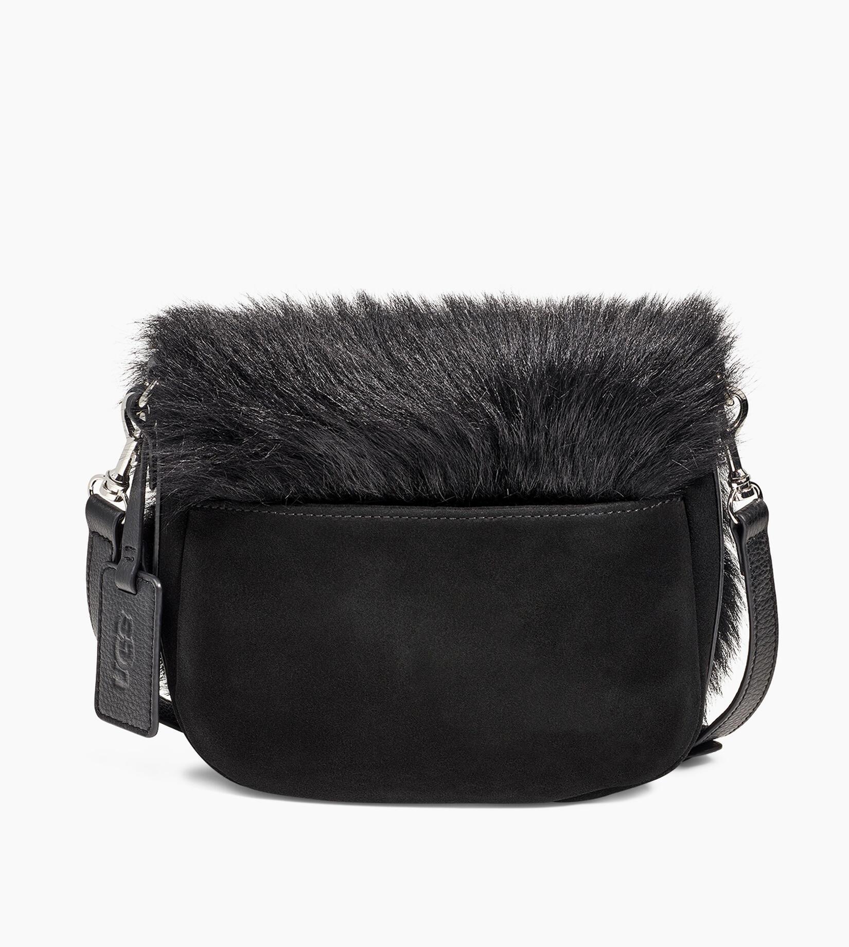 Livy Saddle Bag Toscana