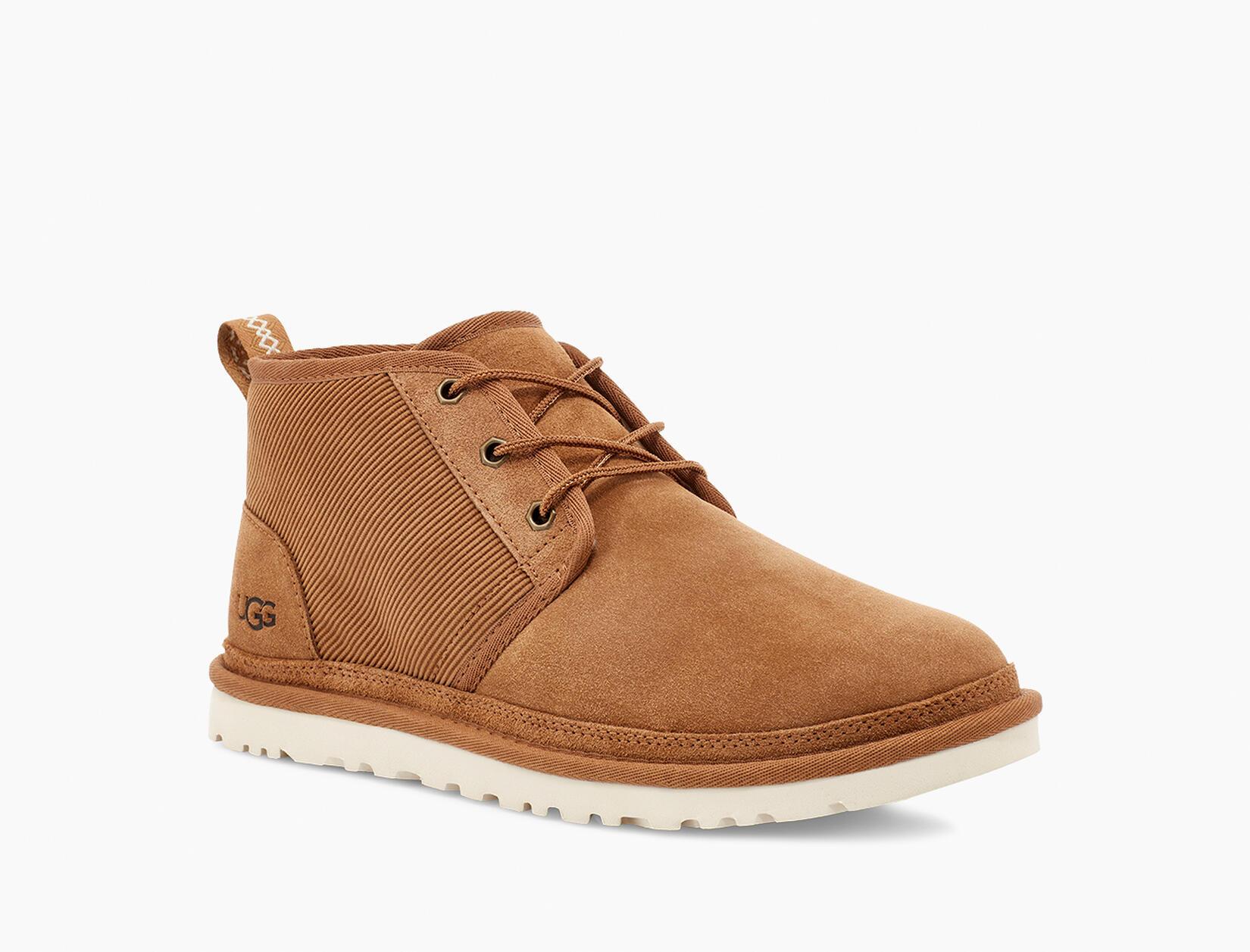 Neumel Corduroy Boot