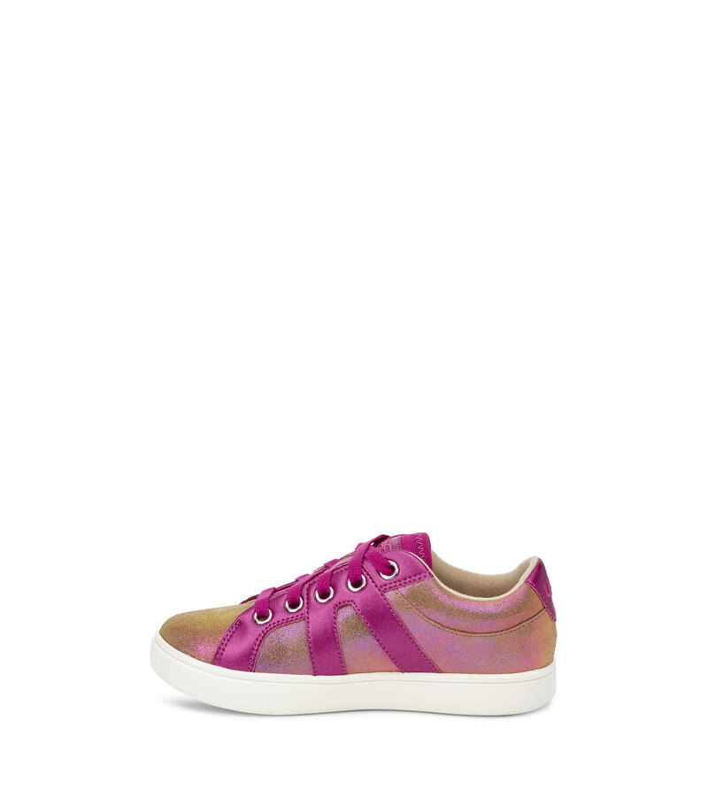 Marcus Shimmer Trainer