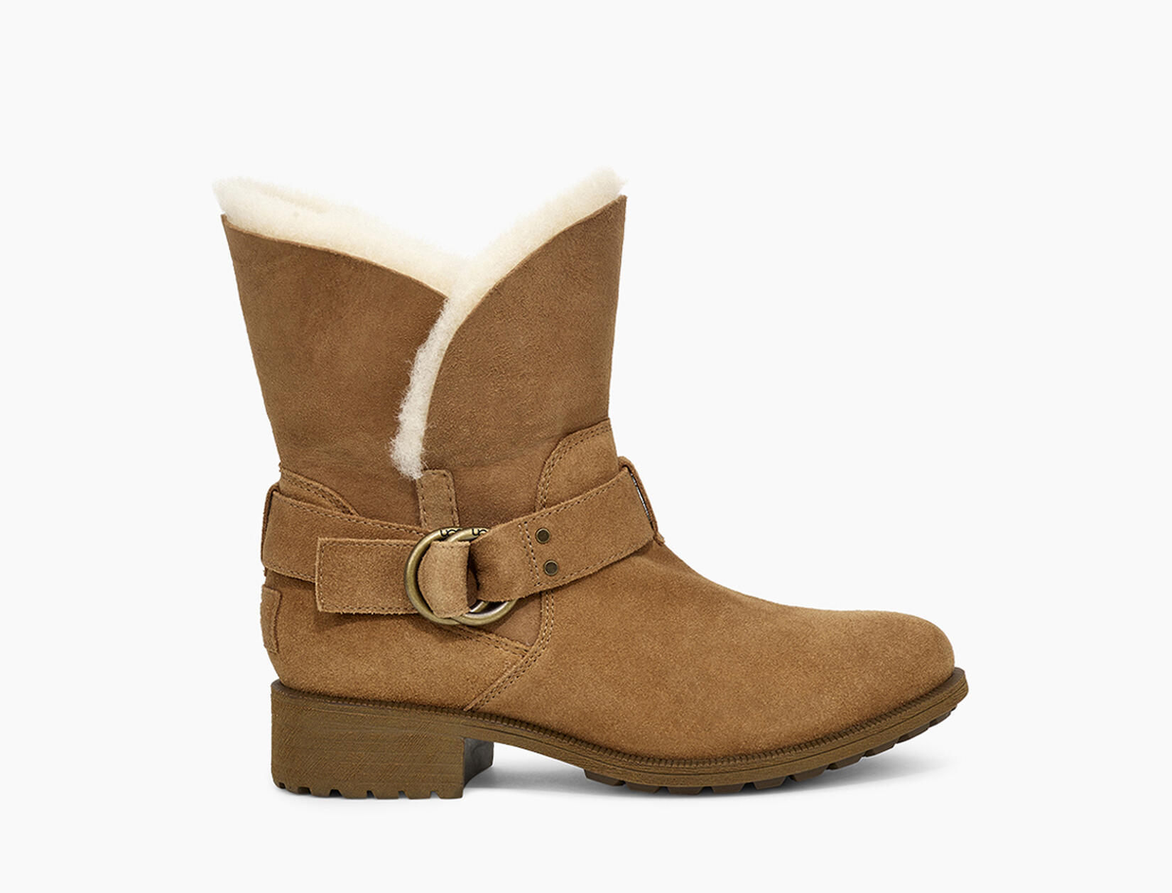 Bodie Boot