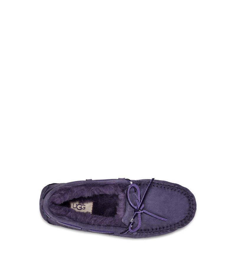 Dakota Slipper