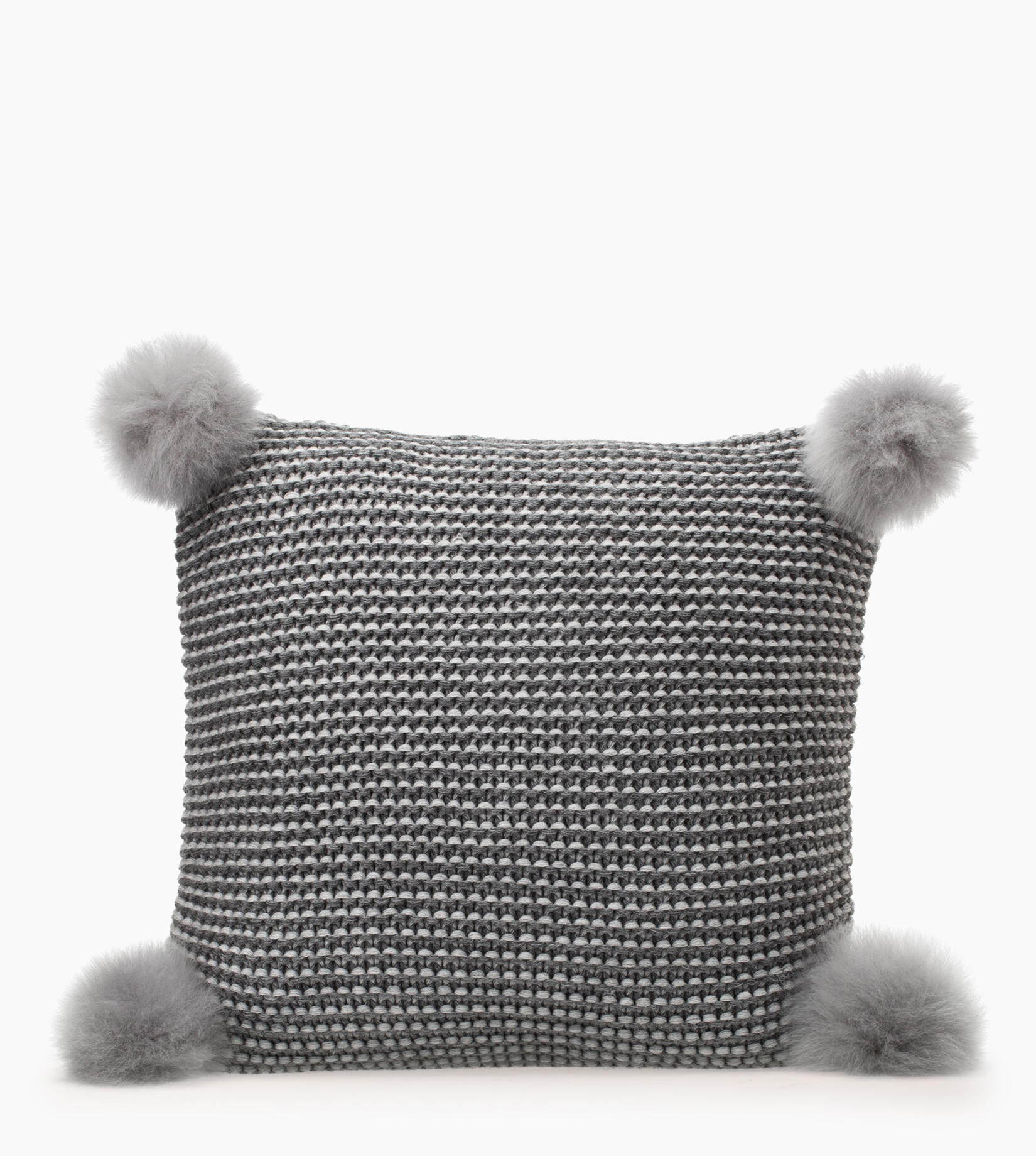 Snow Creek Two Color Pillow