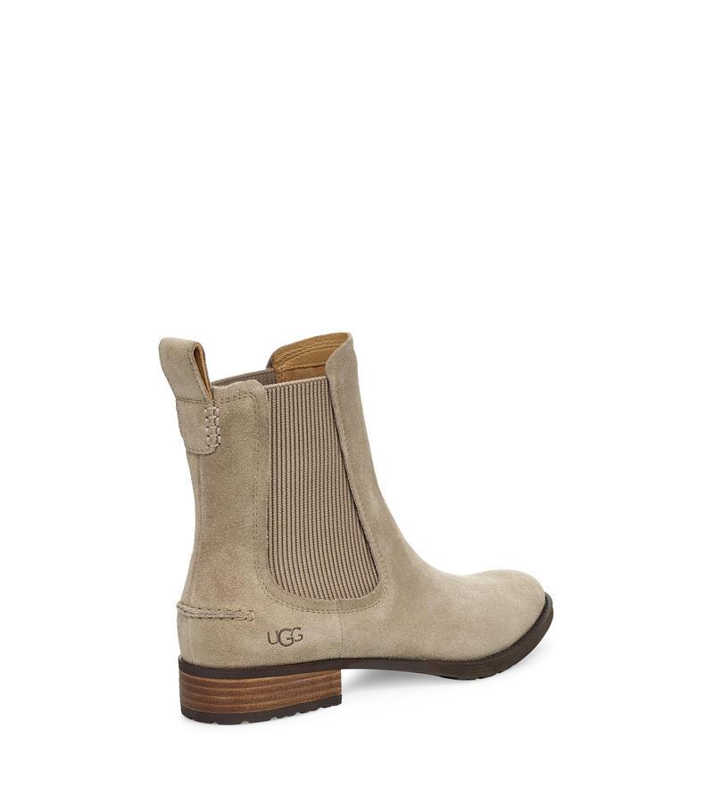 Hillhurst II Chelsea Boot