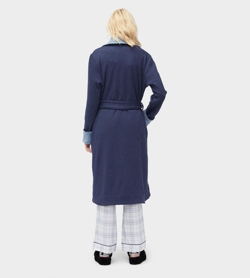 Duffield II Dressing Gown