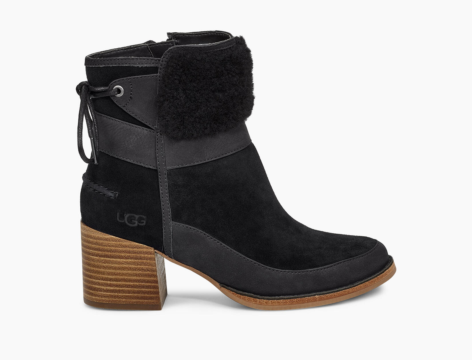 Kirke Ankle Boot