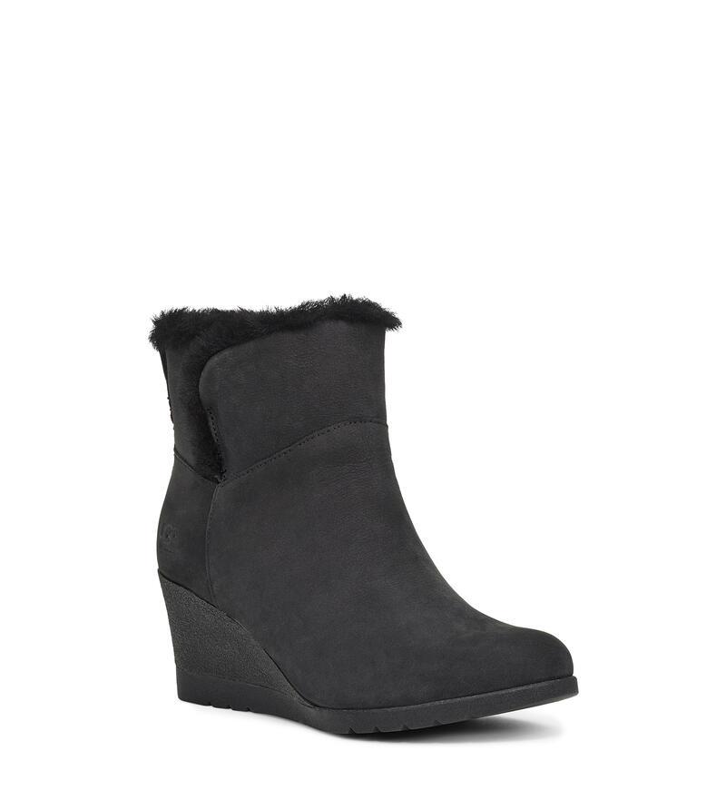 Devorah Ankle Boot
