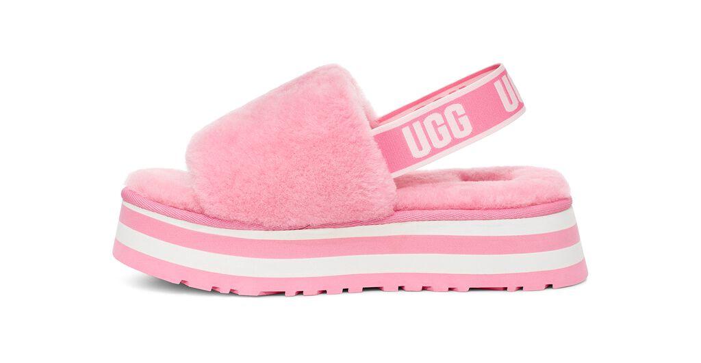 Disco Slide Sandal | UGG®