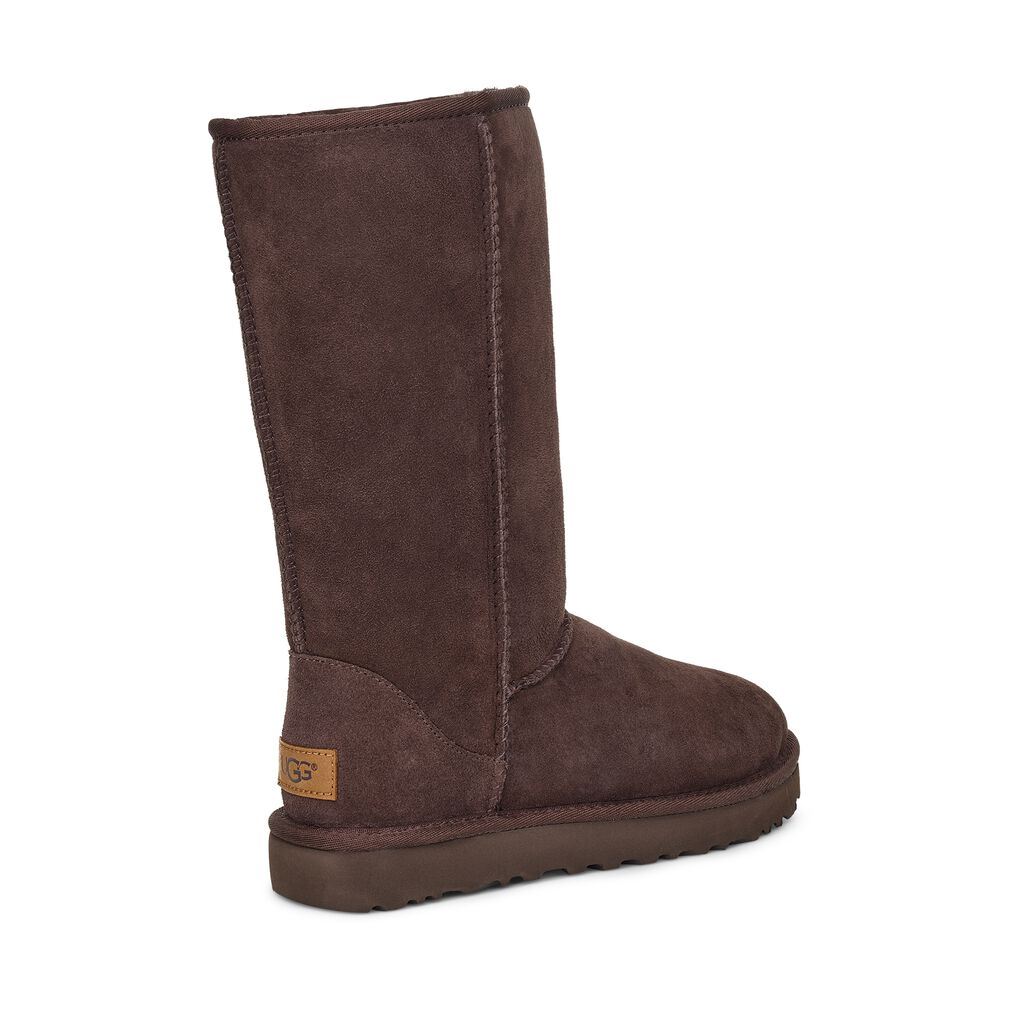 Classic Tall Sheepskin Boots | UGG® Official