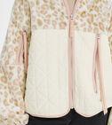 Marlene Quilted Jacket