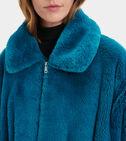 Kianna Faux Fur Jacket