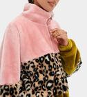 Elaina Colorblock Jacket