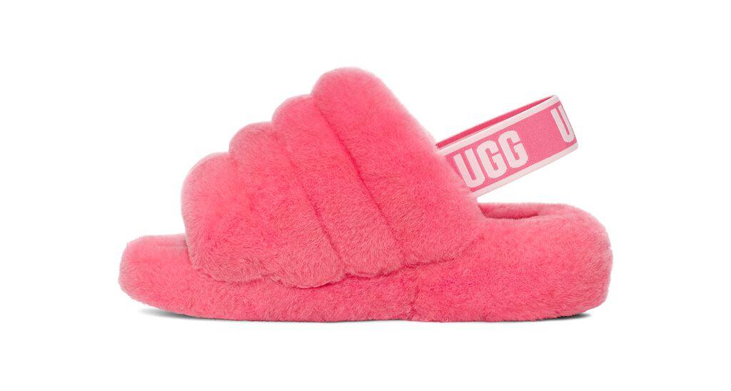 Women's Fluff Yeah Slide | UGG® Official