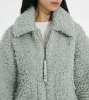 Maeve Sherpa Jacket
