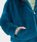 Mandy Faux Fur Jacket