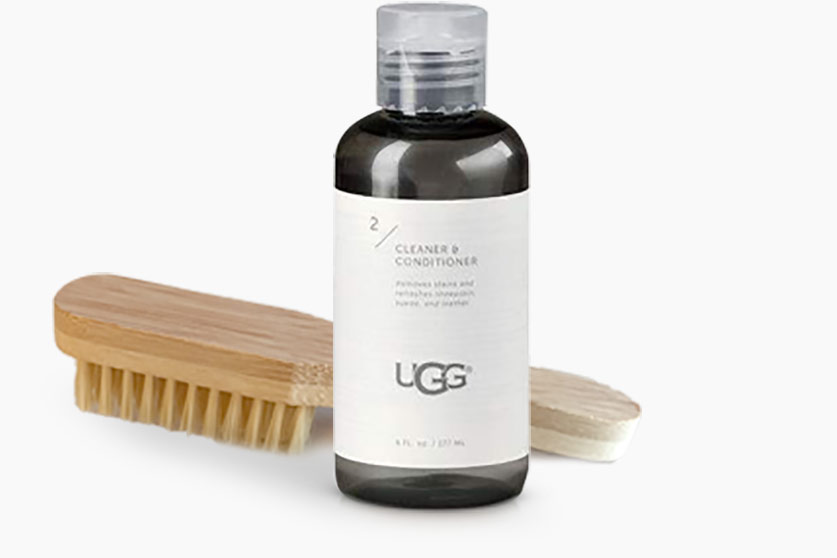 ugg care and cleaning protector bottle
