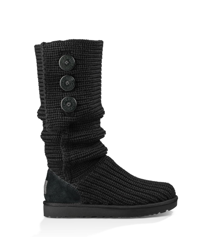 cf6abea6cb2 UGG® Classic Cardy Laarzen voor Dames | UGG® NL