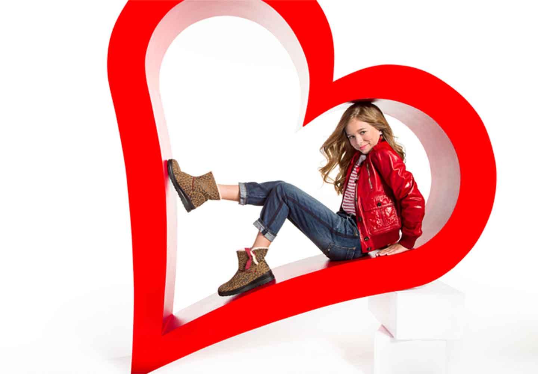 2014I HEART UGG™