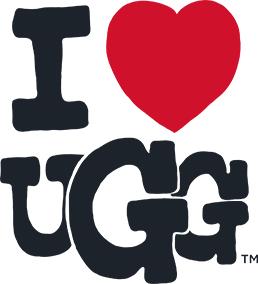 I HEART UGG™