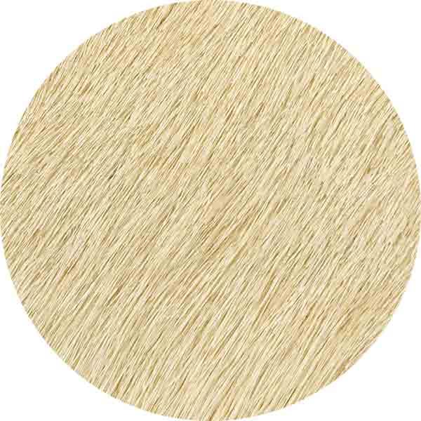 CALF HAIR 1