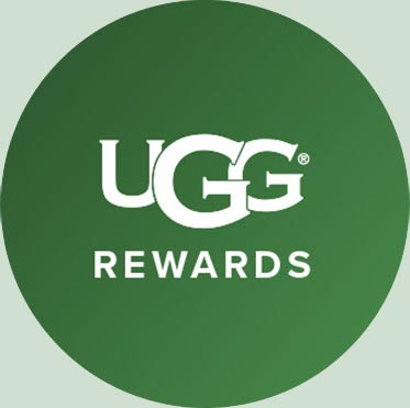 UGG Rewards Logo.