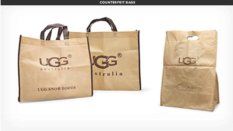 Bag Counterfeit Information