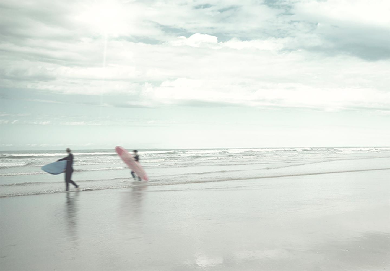 surfers in 1980