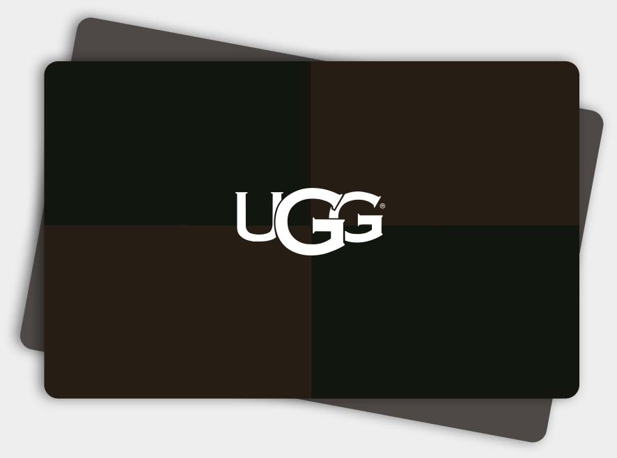 UGG® Official Site | Gift Cards