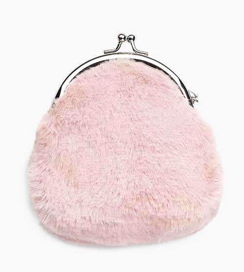 GWP Furry Coin Pouch.