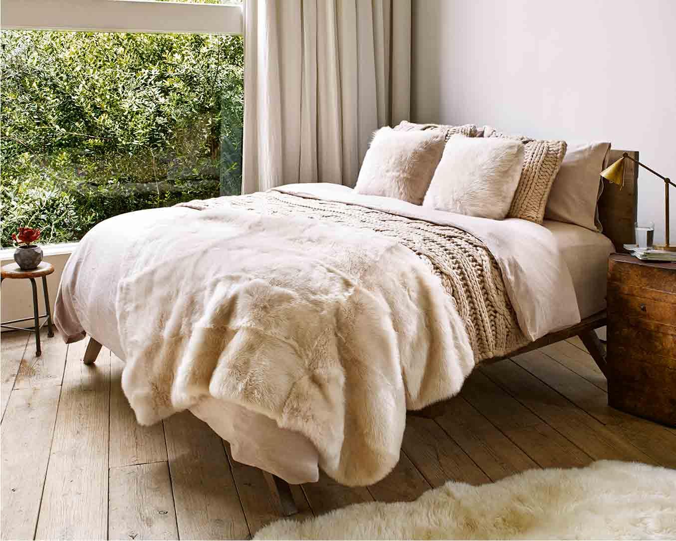 ugg home bedding