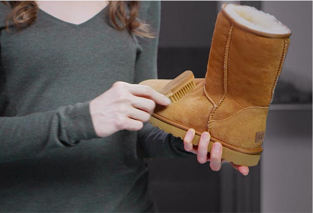 How to Clean UGG® Boots | Cleaning Instructions | UGG® Official