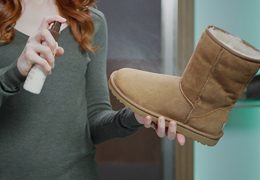 How To Clean Ugg 174 Boots Cleaning Instructions At Ugg Com