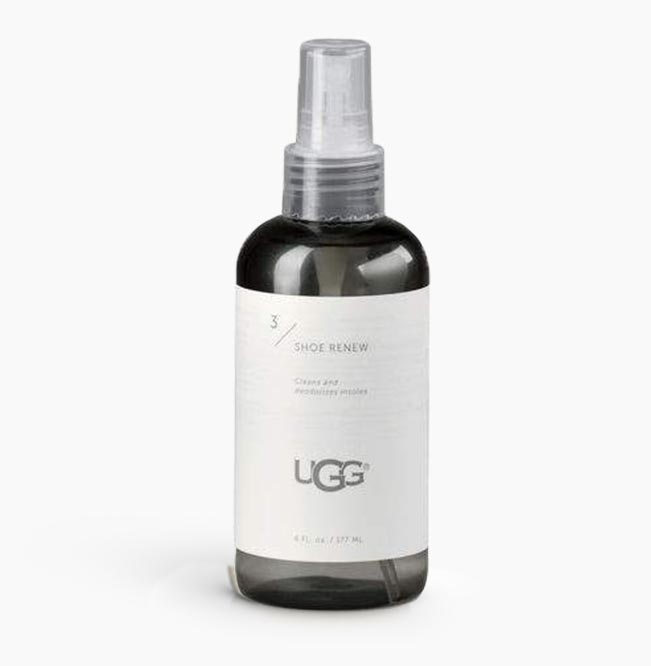 ugg care and cleaning renew bottle