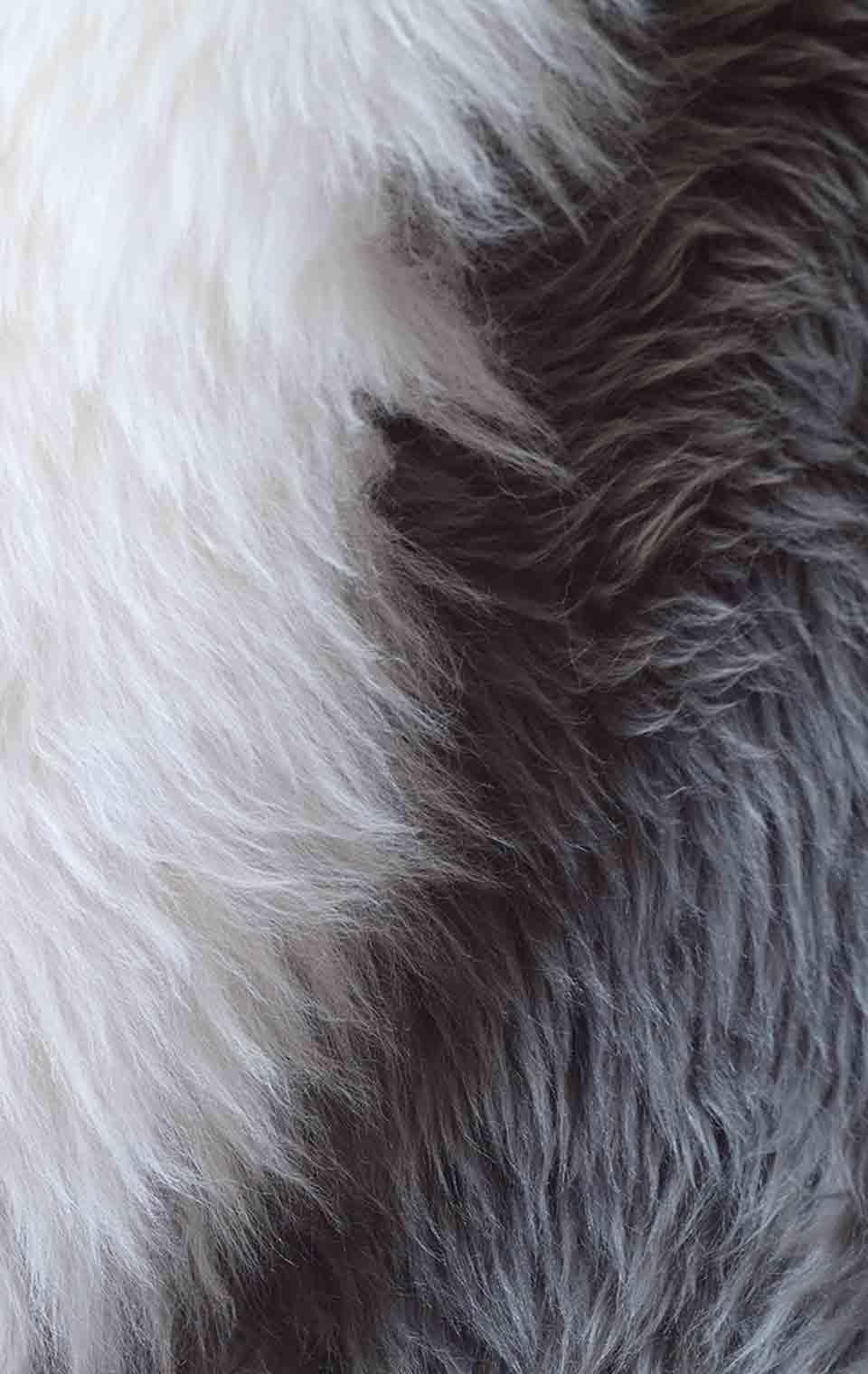 ugg sheepskin material