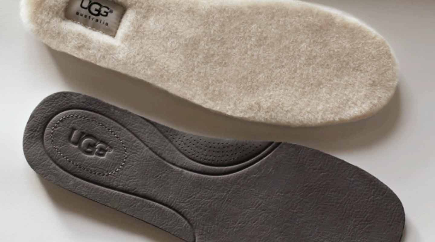 ugg twinsole insoles