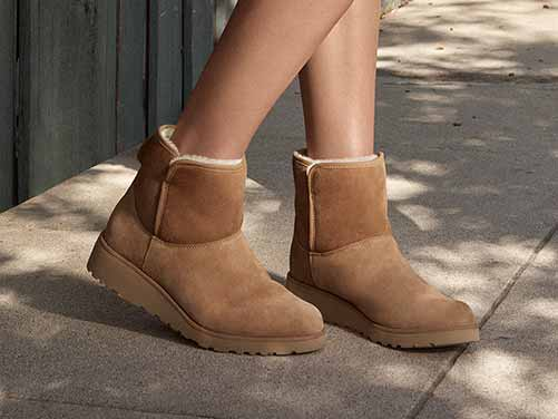 d2a2e61f023 Women's Amie Boot | UGG® Official