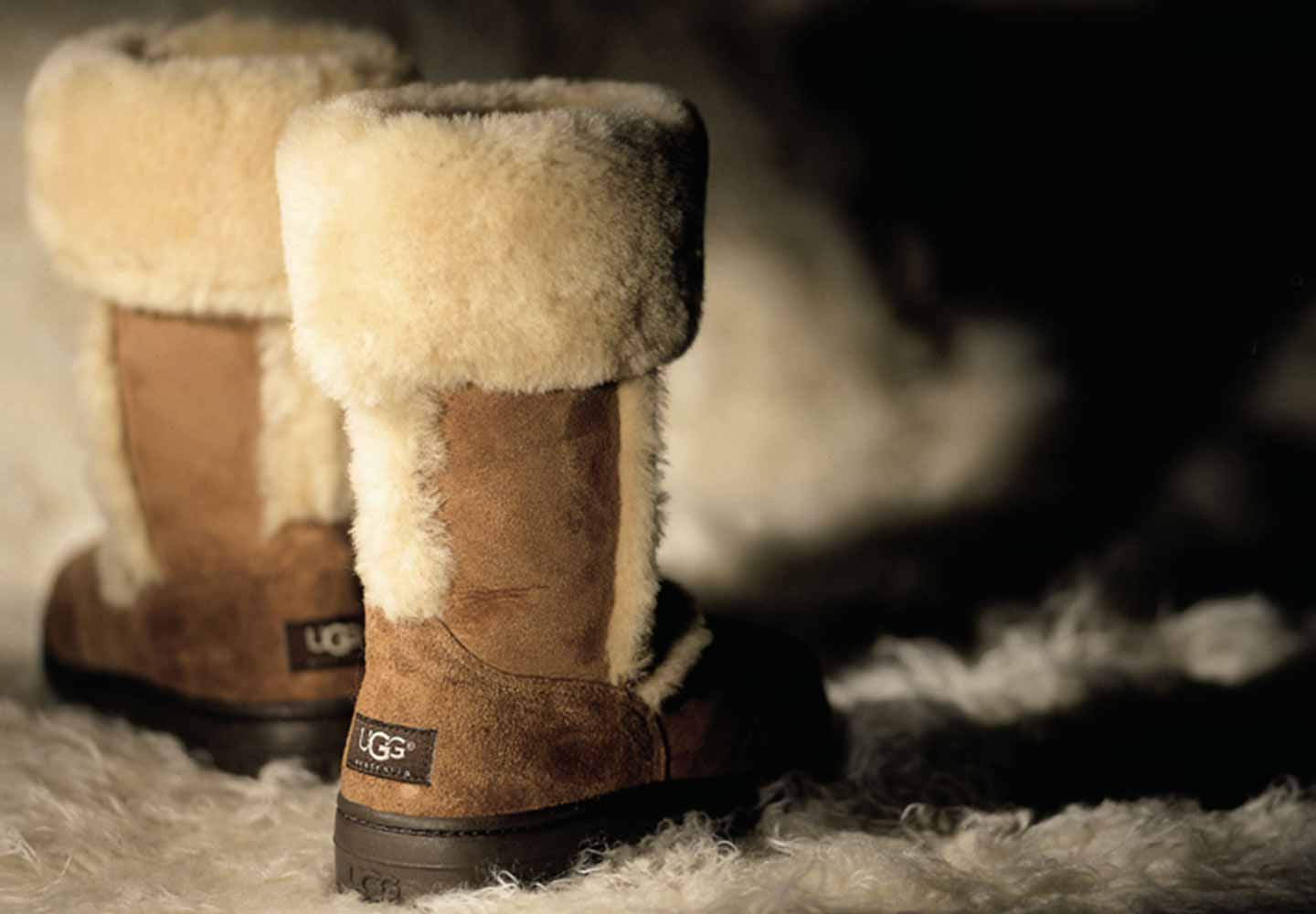 2000 Oprah's favorite thing the Ugg Katia boots